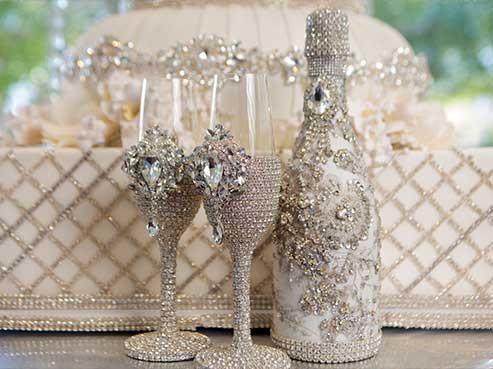 wedding cakes dallas